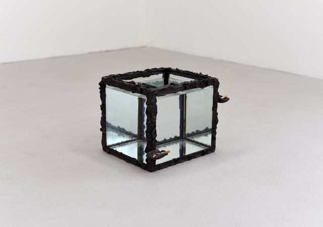 , 'Untitled (Aschenbecher),' 2015, Galerie Clemens Gunzer