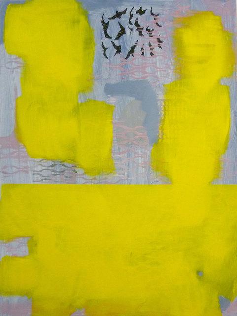 , 'Urubu,' 2017, SIM Galeria