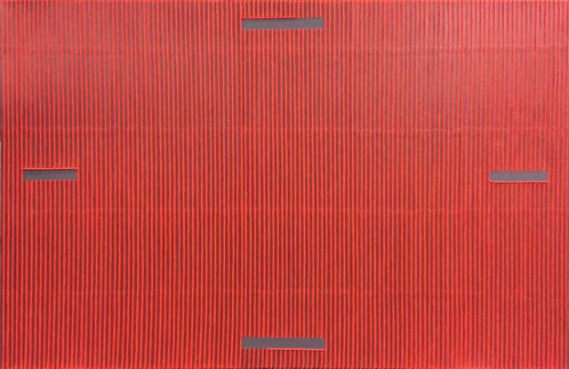 , 'Ecriture(描法) No.110820,' 2011, Kukje Gallery