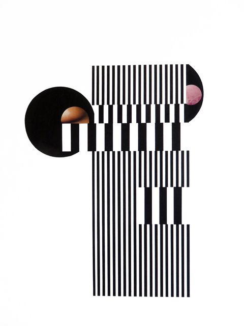 , 'Head 2,' 2016, ARC ONE Gallery