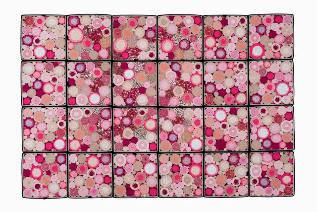 , 'Pink Cadillac,' 2013, Parrish Art Museum