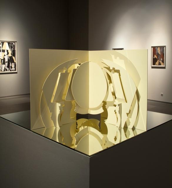 , 'Postcard,' 2014, Regina Gallery