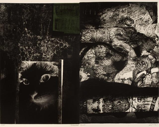 , 'Tombstone Blues,' 1986-1997, Meem Gallery