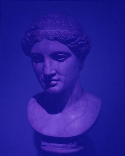 , 'Roman Women I,' 2013, Metro Pictures