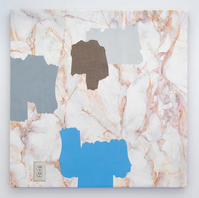 , 'Surrender ,' 2018, High Noon Gallery