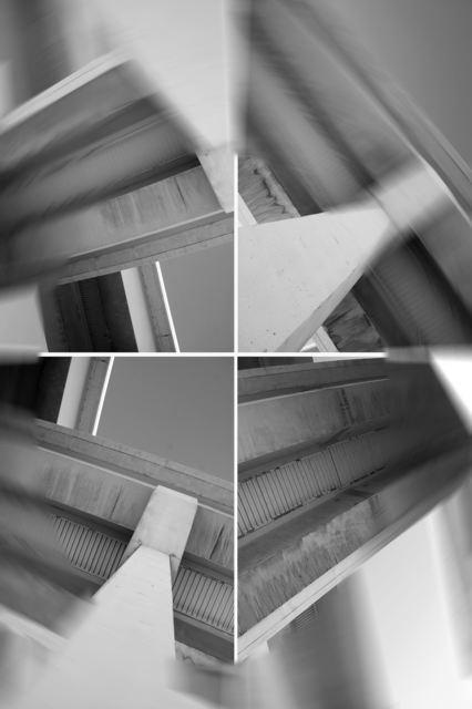 , 'Destabilization I,' 2017, Helikon Gallery & Studios