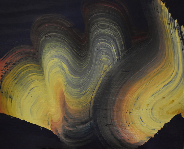 Yeachin Tsai, 'Crescendo 03', 2019, 440 Gallery