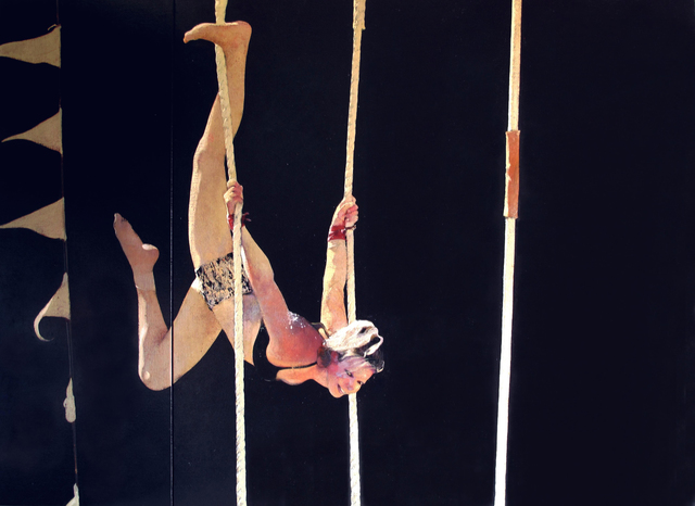 Magi Puig, 'Pentagrama ', 2015, Galerie Olivier Waltman | Waltman Ortega Fine Art