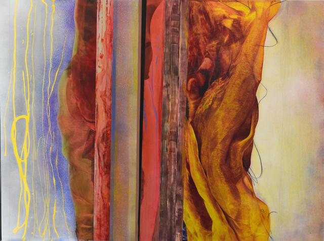 , 'Reveal P,' 2016, Gilman Contemporary