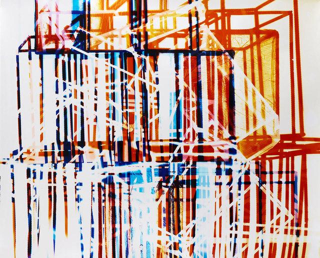, 'Change,' 2017, Von Lintel Gallery