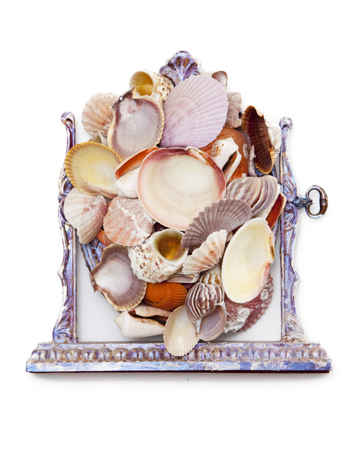 , 'Small Shell Series 22,' 2009, Bill Lowe Gallery