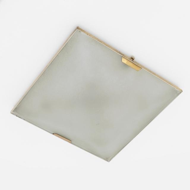 Stilnovo, 'A lamp '1136' ceiling or wall lamp', circa 1965, Aste Boetto