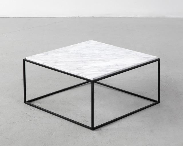 , 'Coffee table,' 1950s, R & Company