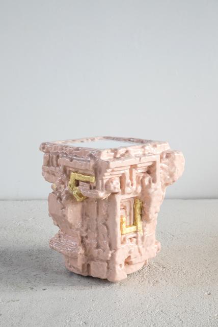 , 'Fleshbot,' 2018, Friedman Benda