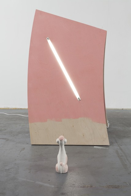 , 'Untitled,' 2013, Barbara Thumm