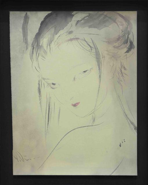 , 'Lady Noir 6,' 2019, Mizuma Art Gallery