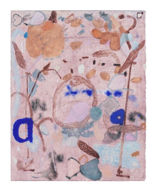 , 'Mary M,' 2016, Horton Gallery