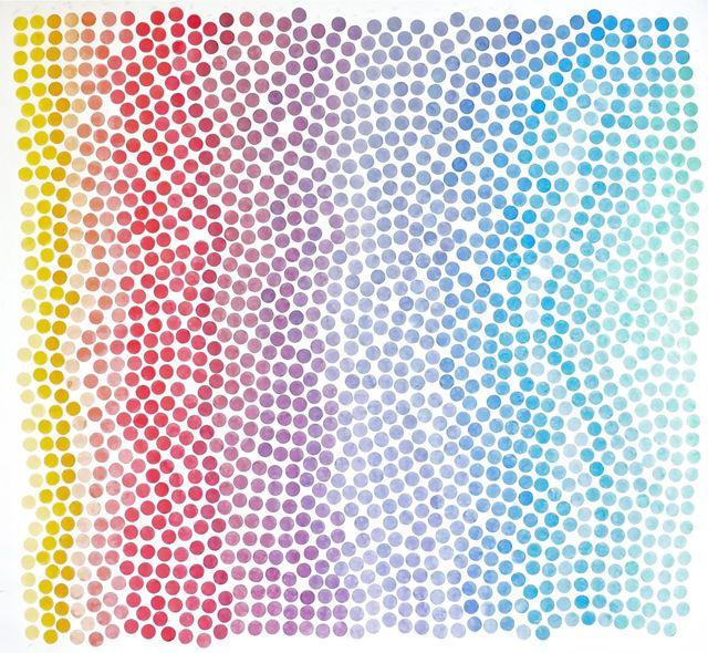 , 'EXE 1.2,' 2012, AM Galeria de Arte