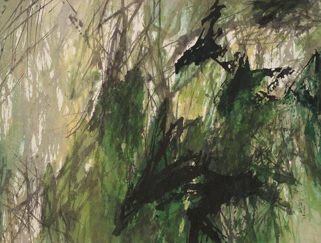 Fong Chung-Ray 馮鍾睿, '75-28 ', 1975, Galerie du Monde