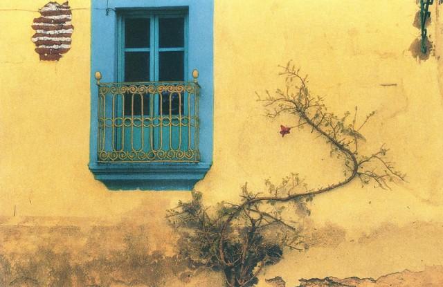 , 'Mexico, Turquoise Door,' , Pucker Gallery