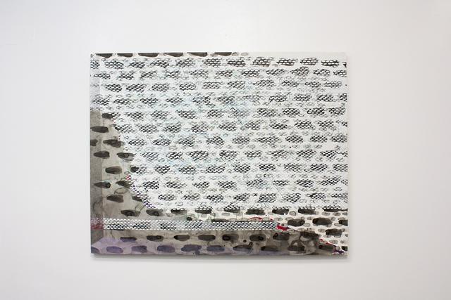 Nishiki Sugawara-Beda, 'Rest', Execute Project