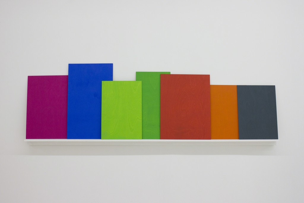 Monika Bravo — Color_Code #1_Venice (2015)