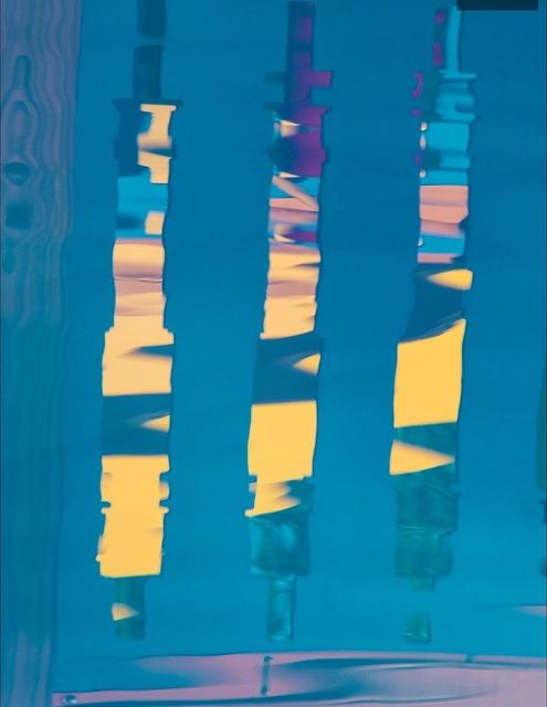 Judy Mauer, 'Viscosity Series 4', 2017, Lawrence Fine Art