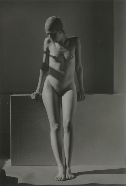 , 'Untitled (45007),' 1984, Koplin Del Rio