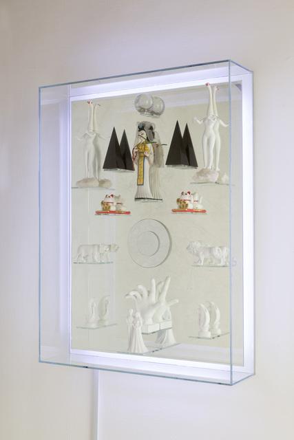 , 'Altar I,' 2017, Licenciado