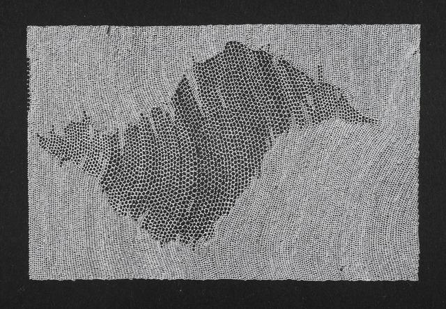 , 'Forming Spaces IV,' 2012, Sabrina Amrani