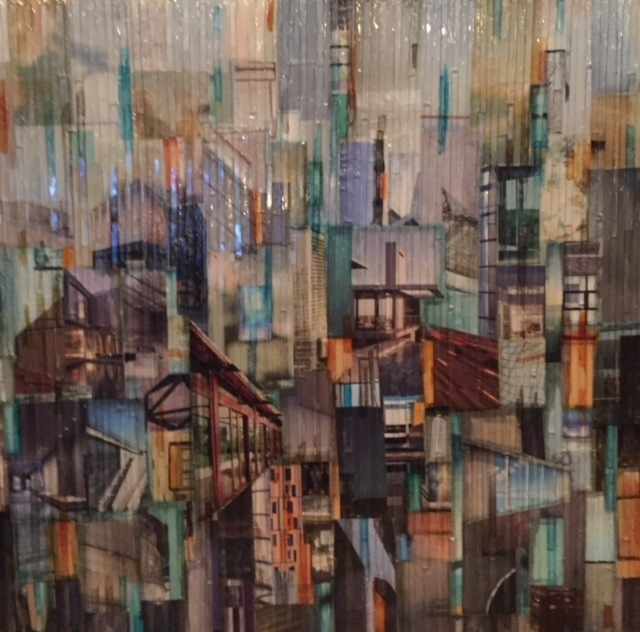 , 'Rise 2,' 2016, Ai Bo Gallery