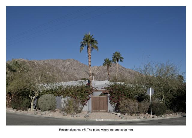 Nate Larson + Marni Shindelman, 'Reconnaissance,' 2011, Pictura Gallery