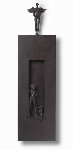 , 'Foreign Language,' 2019, Louis Stern Fine Arts