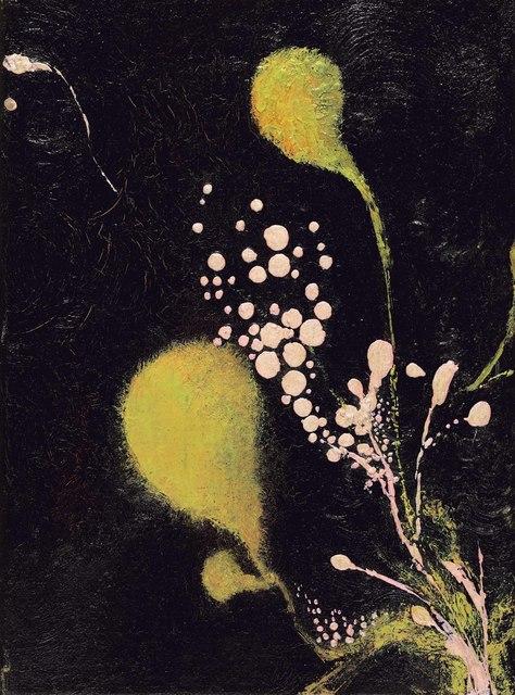 , 'Float,' 2010, Powen Gallery