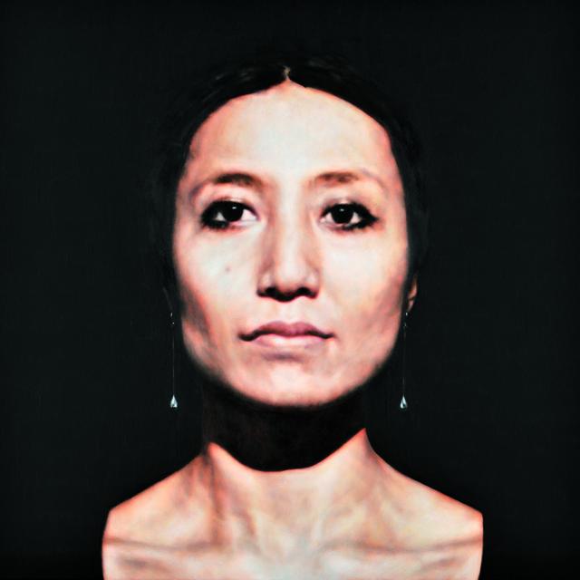 , 'Meccanismo di Informazioni - Satoko,' 2015, Luisa Catucci Gallery