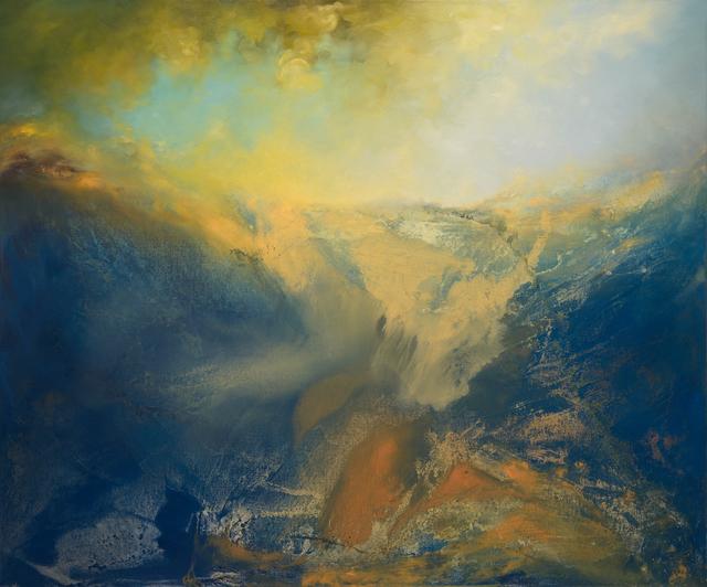 Samantha Keely Smith, 'Resurgence', 2018, Momentum Gallery
