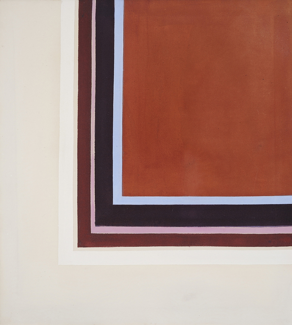 David Aspden, 'Window I', 1966, Charles Nodrum Gallery