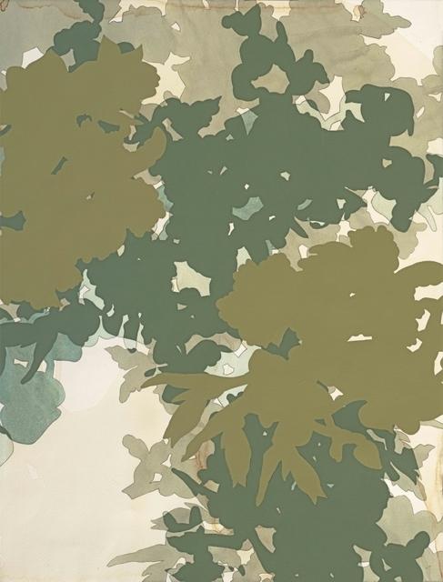 , 'Overgrowth 30,' 2015, Elisa Contemporary