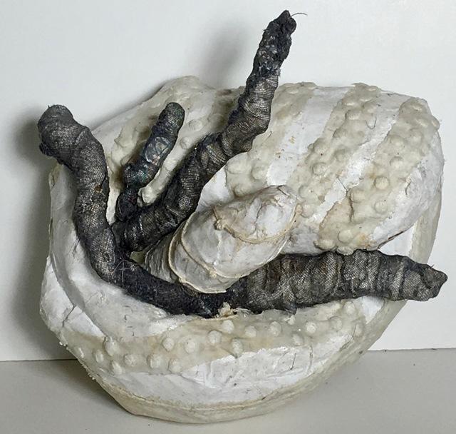 , 'Branch Pod,' 2017, Osceola Gallery