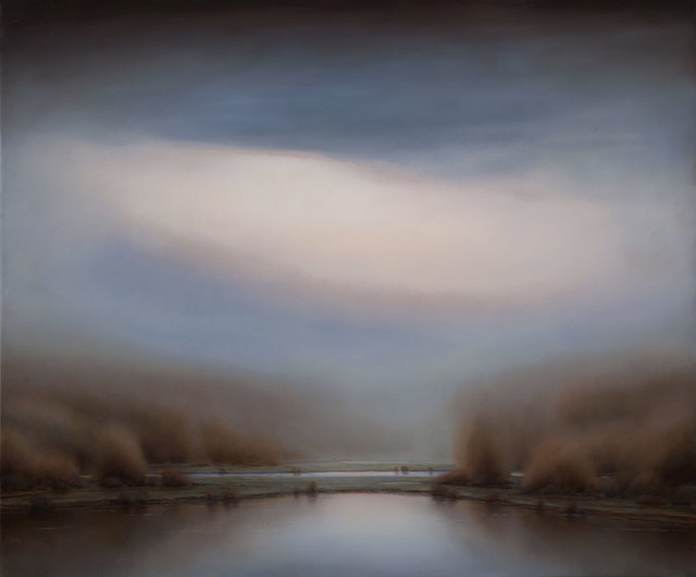 Kurt Meer, 'Morning Clouds II', Owen Contemporary