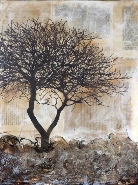 , 'Looking Back,' , Sparrow Gallery