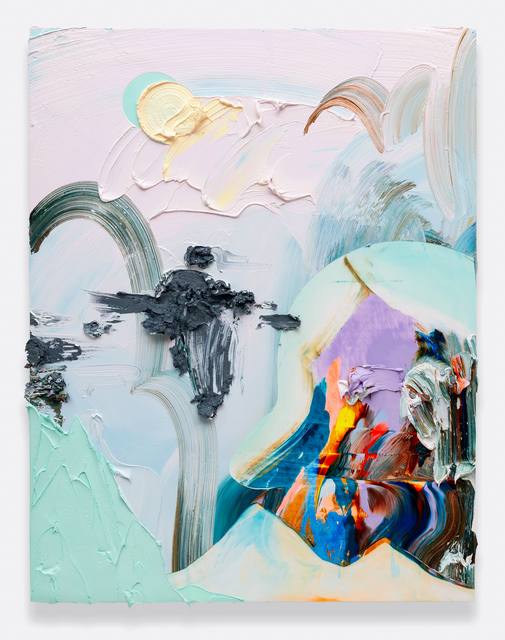 Erin Loree, 'Head in the Clouds', 2018, Duran Mashaal