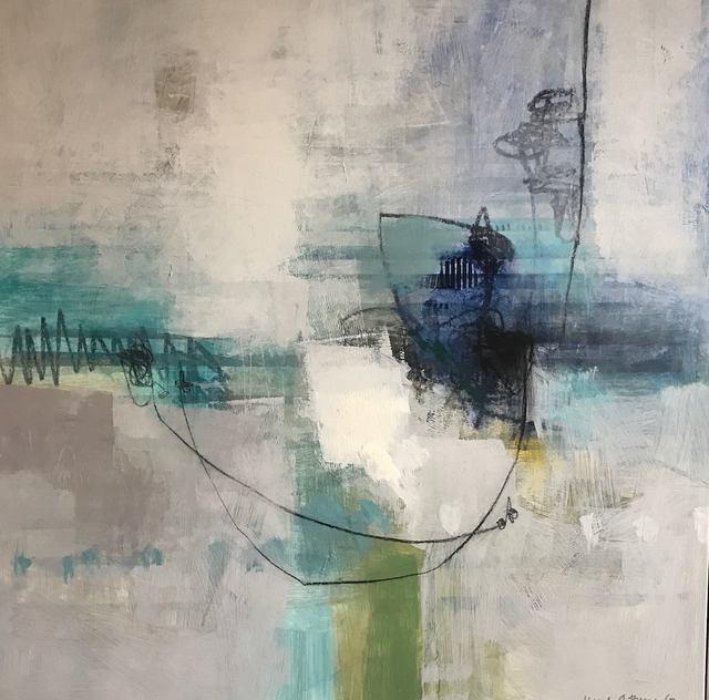 , 'Poetry,' 2018, Art Post Gallery
