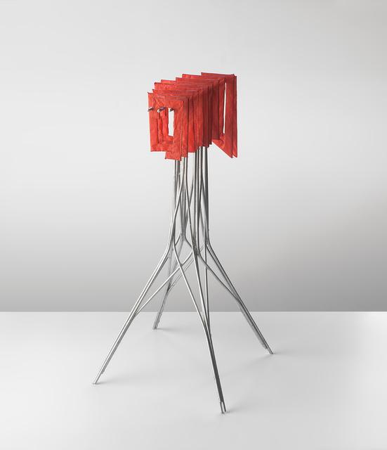 , 'Maquette pour Polyphème,' 2016, GALERIE BERNARD BOUCHE