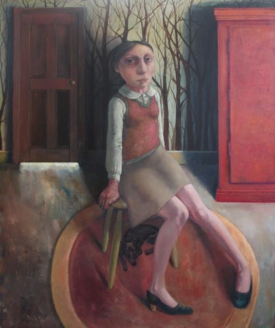, 'Refuge,' 2016, bo.lee gallery