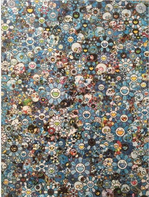 Takashi Murakami, 'Signal', 2016, Lougher Contemporary