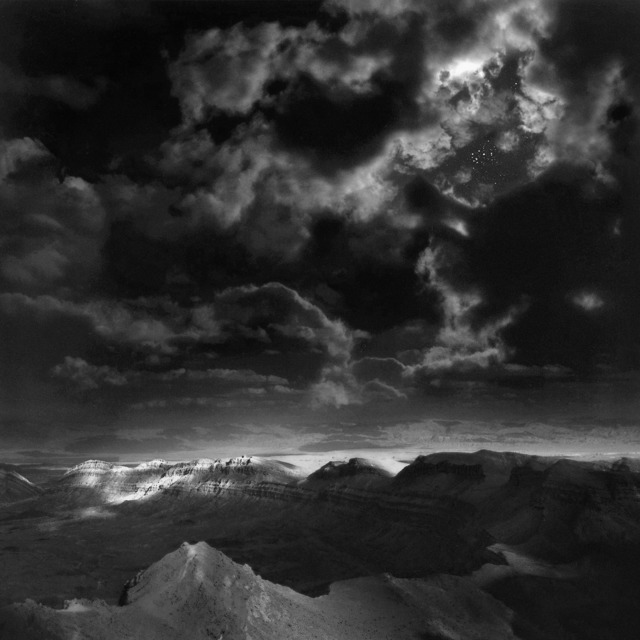 , 'Machtesh Katan,' 2000, Vision Neil Folberg Gallery