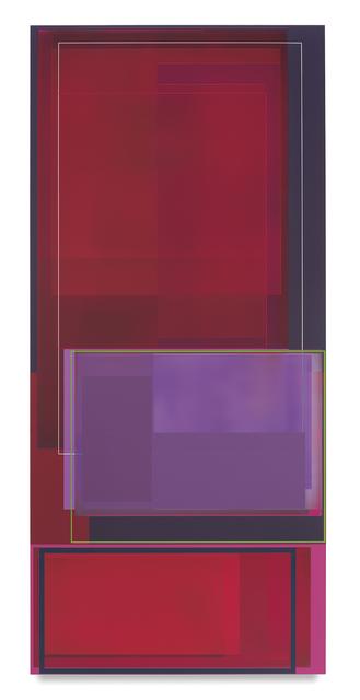 , 'Sommelier,' 2016, Miles McEnery Gallery