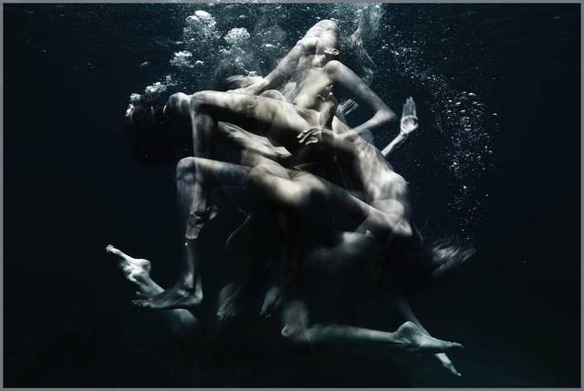 , 'Metamorphosis,' , Hilton Asmus