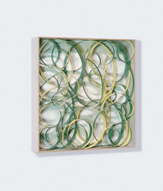, 'Studie zu OP No.1 V.II auf vier Lagen,' 2006, Bartha Contemporary